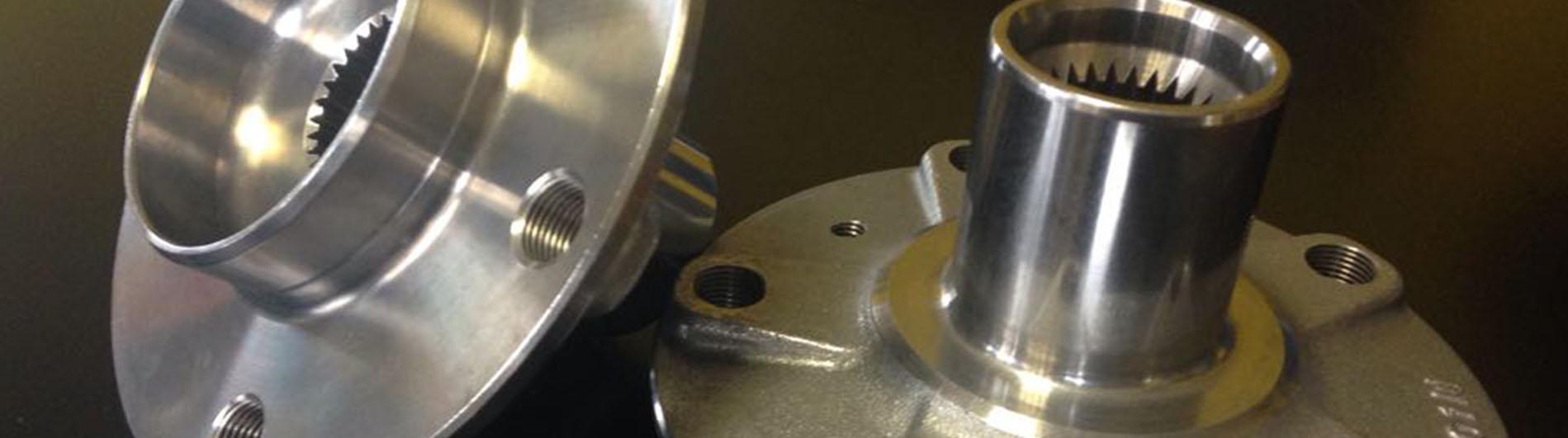Nuova Vat - pulitura metalli - testata superlevigatura